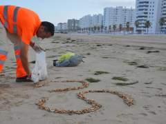 Sanidad quiere playas, terrazas y recintos hospitalarios libres de humo de tabaco