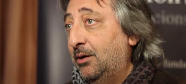 Juan Carmona, miembro de la cúpula de la SGAE: