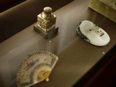 Exposición de Madama Butterfly en el Thyssen