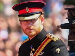 Enrique de Inglaterra dice que en su familia nadie quiere ser rey