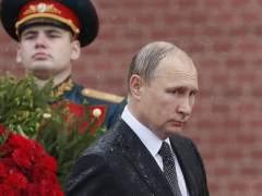 Rusia ataca con misiles de crucero posiciones del Estado Islámico en Siria