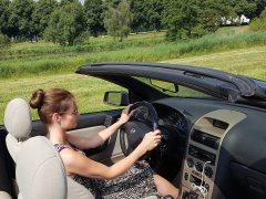 Si conduces con chanclas o sin camiseta te pueden poner una multa de 80 euros