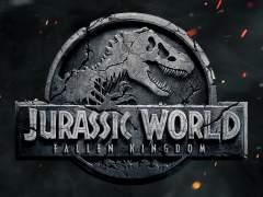 'Jurassic World 2' ya tiene título oficial: 'Fallen Kingdom'
