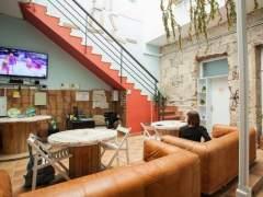 El albergue más sostenible del mundo está en Canarias