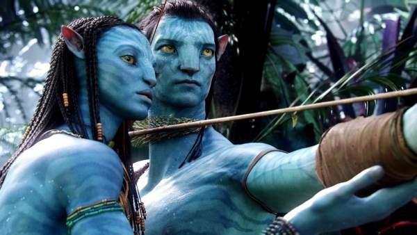 Resultado de imagen de Avatar