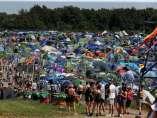 Festival de Glastonbury 2017