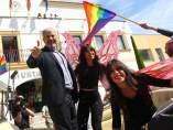 Desfile del Orgullo First Dates
