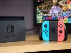 Nintendo Switch supera los 10 millones de unidades vendidas