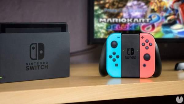 Nintendo Switch Supera En Diez Meses Las Ventas Totales De Wii U En