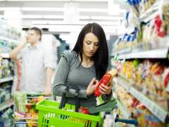 El consumidor poscrisis compra alimentos saludables y frescos