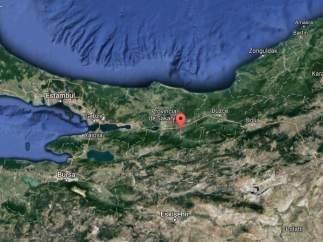 Mueren cinco personas electrocutadas en un parque acuático en Turquía
