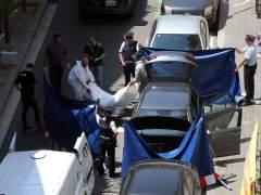 El detenido por matar a su cuñado dice que la víctima tenía deudas con prestamistas