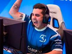 Coldzera, MVP del Dreamhack Summer