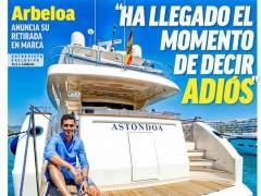 Arbeloa