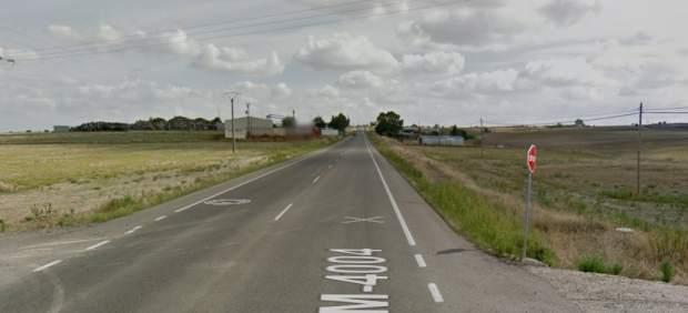 Carretera CM-4004