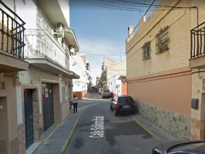 Violencia machista en Sevilla