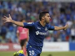 El Getafe vence al Tenerife y asciende a Primera
