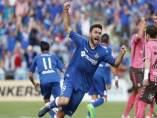 El Getafe remonta ante el Tenerife y regresa a Primera un año después
