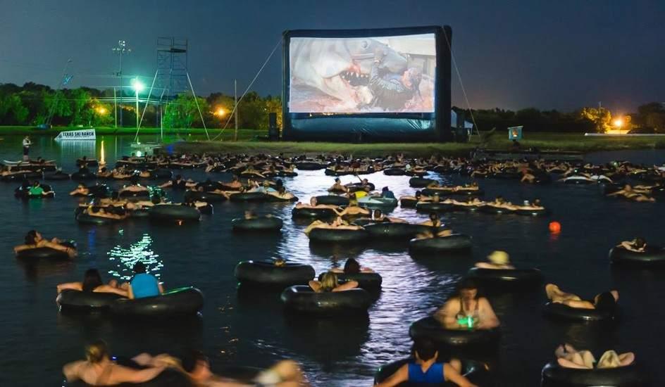 Salas y espacios de cine dignos de ver