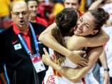 Laia Palau y Marta Xargay