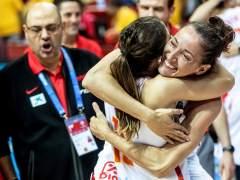 Horario y dónde ver el España vs Francia, final del Eurobasket femenino