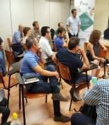 La DPZ acoge un curso sobre ahorro energético y transporte urbano sostenible.