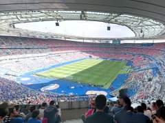 El EI planeó un atentado para la Eurocopa de fútbol