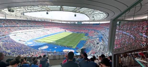 El Estado Islámico planeó un atentado para la Eurocopa de fútbol 2016 en Francia