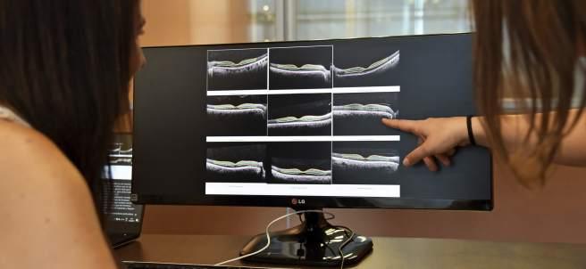Detección temprana del glaucoma