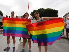 La Carrera por la Diversidad reúne a 2.000 personas