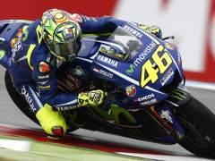 Valentino Rossi vence en Assen y Dovizioso le quita el liderato a Viñales