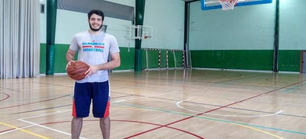 Álex Abrines confía en jugar con la Selección en el Eurobasket
