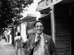 Dan Nicoletta: 40 años de lucha LGTBQ