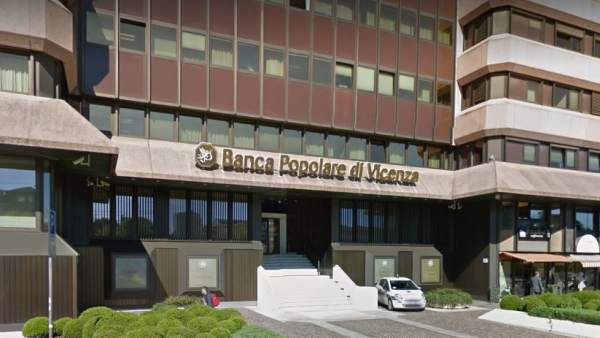 El gobierno italiano gastar hasta millones en el for Sucursales banco santander en roma italia