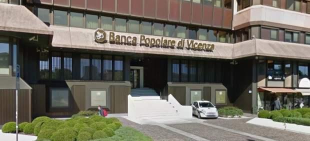 El Gobierno italiano gastará hasta 17.000 millones en el rescate de dos bancos