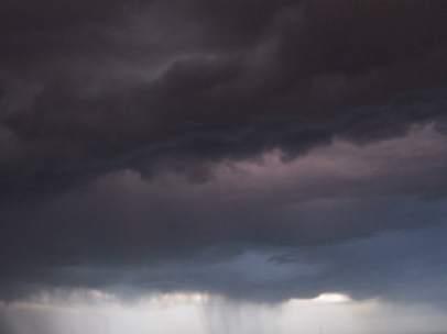 Tormentas y lluvias