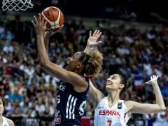 Final Eurobasket Femenino   Directo