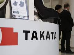 El fabricante japonés de airbags Takata se declara en bancarrota