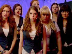 Las Bellas se preparan para su reto final en 'Dando la nota 3'