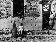 Una foto de Robert Capa podría salvar un icono de la Guerra Civil