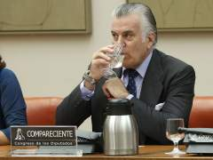 Bárcenas desliga al PP de Gürtel; PSOE y C's denuncian un pacto de silencio