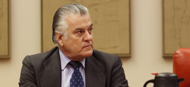 Bárcenas comparece en el Congreso