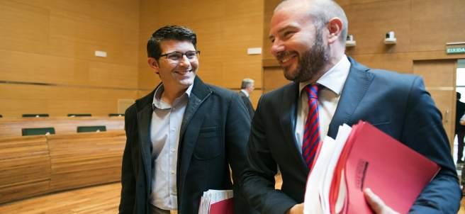Els Ajuntaments Valencians Ja Disposen Dels 20,6 Milions De la Diputació