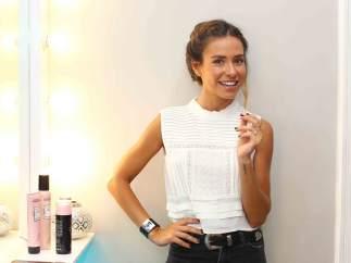 La 'influencer' Marta Carriedo