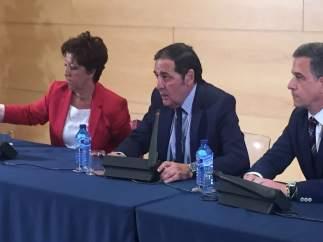 Presentación del Plan de Cuidados Paliativos de Castilla y León