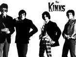 Portada de 'Atardecer en Waterloo, la historia definitiva de los Kinks.