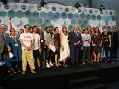 La 080 Barcelona Fashion más internacional abre en el recinto de Sant Pau hasta el viernes