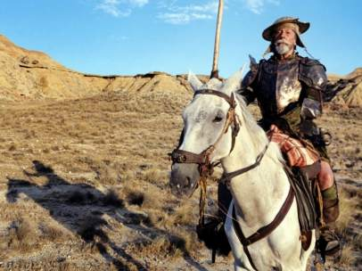'Lost in La Mancha'