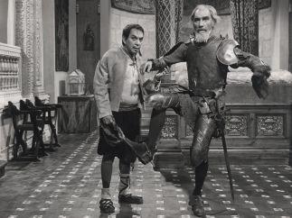 'Don Quijote cabalga de nuevo' (1973)