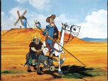 'Don Quijote de la Mancha' (1979)